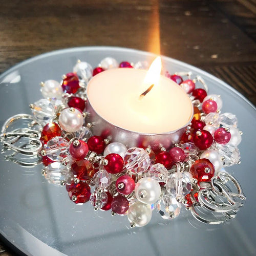 CANDLE KIT, Valentine's Day