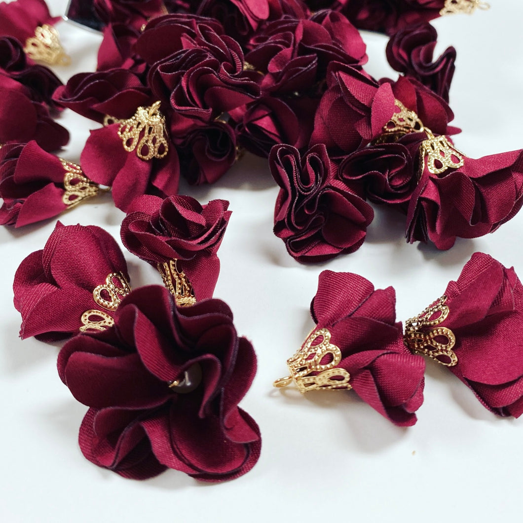 Silk flower, 1 pc