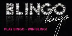 BINGO, Friday 10/16, 6pm