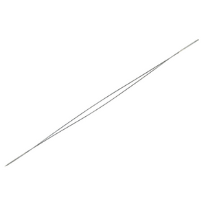 Big eye needle, 4""
