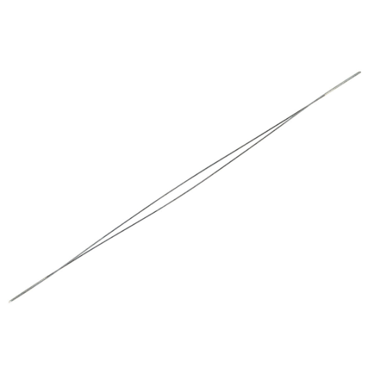 Big eye needle, 4