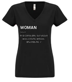 Every Woman's Burden T-Shirt