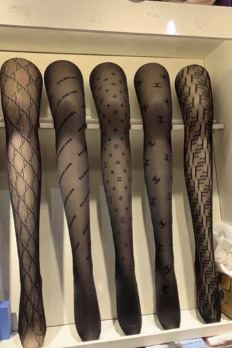 Logo Tights