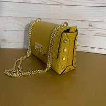 Load image into Gallery viewer, Snakeskin Crossbody