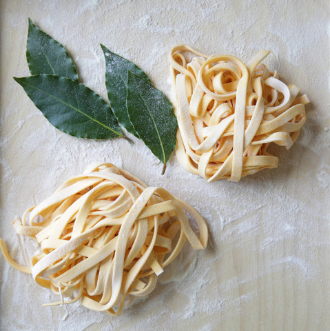Fettuccine (single portion)