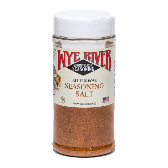 All-Purpose Seasoning Salt