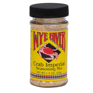 Crab Imperial Seasoning Mix