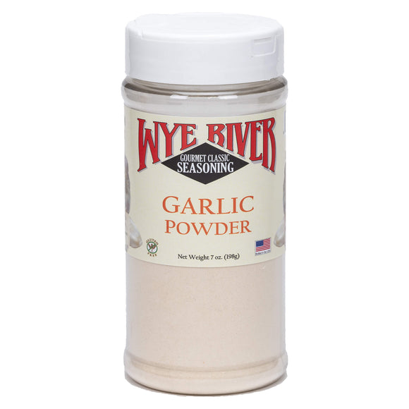 Garlic Powder (Domestic)