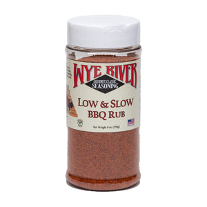 Low & Slow BBQ Rub