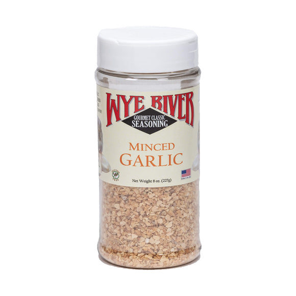 Minced Garlic (Imported)