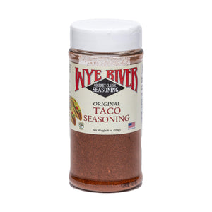 Original Taco Seasoning
