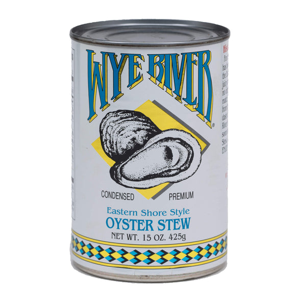 Oyster Stew 15 oz Semi-Condensed
