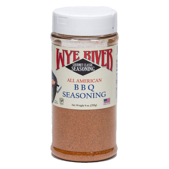 All American BBQ Seasoning