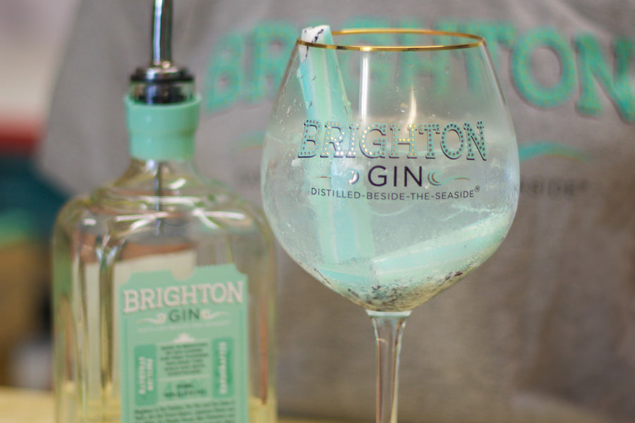 Brighton Gin 'Rocktail'