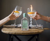 Brighton Gin - 350ml Pavilion Strength (40% ABV)