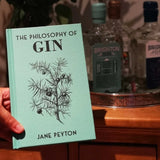 The Philosophy of Gin book by Jane Peyton