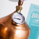 Brighton Gin Distillery in Sussex