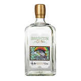 Brighton Gin Limited Edition Pride 2020 Bottle 700ml (40% ABV)