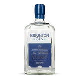 Brighton Gin - 700ml Seaside Navy Strength Gin (57% ABV)