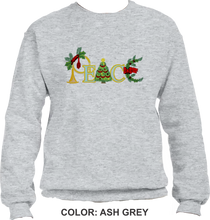 Load image into Gallery viewer, 562 Jer. PEACE Crew Neck