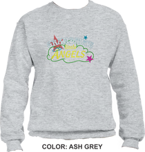Load image into Gallery viewer, 562 Grandma Angles Crewneck