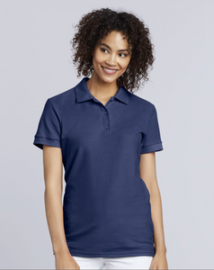 Gildan - Premium Cotton® Women's Double Piqué Sport Shirt - 82800L