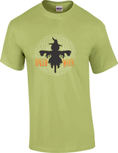 Load image into Gallery viewer, T-Shirt Halloween Scarecrow 1