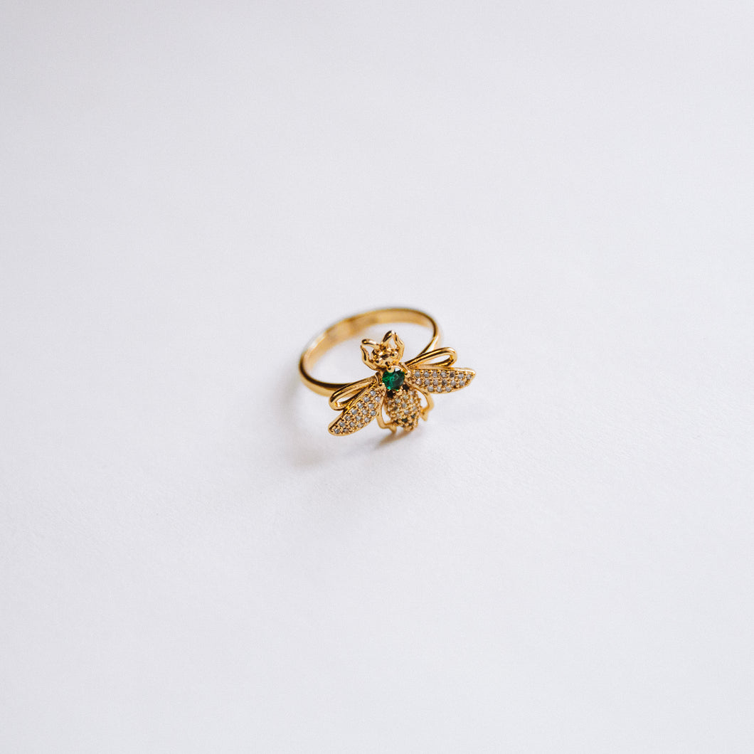 The Bee Ring