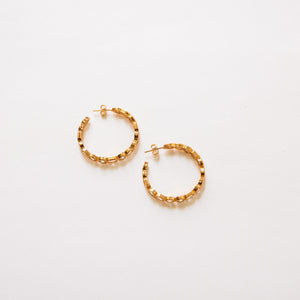 The Geometric Hoops