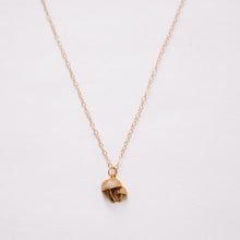 Load image into Gallery viewer, The Mushroom Necklace
