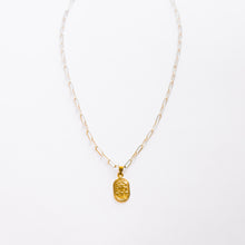 Load image into Gallery viewer, Egyptian Goddess Necklace