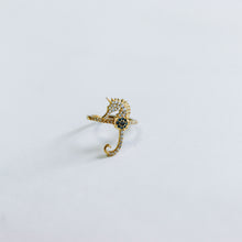 Load image into Gallery viewer, The Seahorse Ring