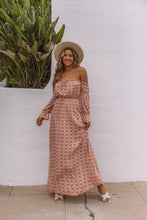 Load image into Gallery viewer, The Coral Maxi Dress