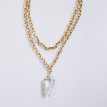 Load image into Gallery viewer, The Arrow Head Necklace