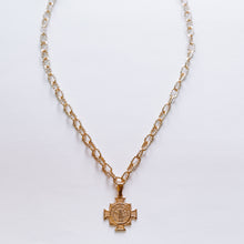 Load image into Gallery viewer, The XL St. Benedict Necklace