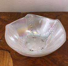 Load image into Gallery viewer, Starfish Iridescent Dish