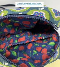 Load image into Gallery viewer, Sling Bag - Practical, Comfortable & just the right size! - £1 FROM EACH ITEM SOLD WILL GO TO THE HUB 'DEMENTIA CAFE & FOODBANK' BEEDING