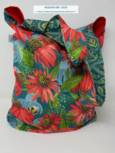 Load image into Gallery viewer, Tote Bags - £1 from each item sold will go to  'THE HUB CHARITY, BEEDING'