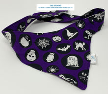 Load image into Gallery viewer, Dog Bandana - £1 FROM EACH ITEM SOLD WILL GO TO 'DOGS TRUST'