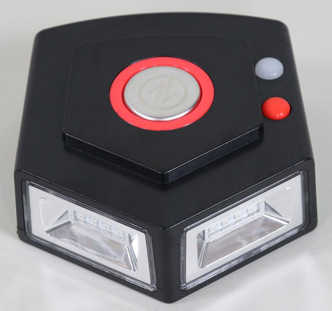 iZonus - Single - Red/White LED Light