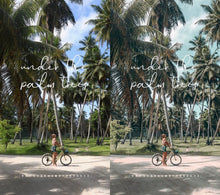 Load image into Gallery viewer, TROPICAL Collection Lightroom Mobile Presets