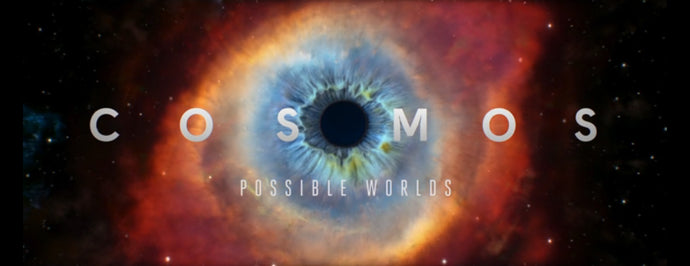 Radim Schreiber's firefly footage featured on Cosmos: Possible Worlds
