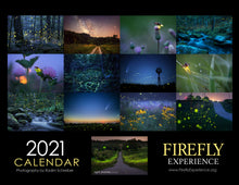Load image into Gallery viewer, Calendar 2021