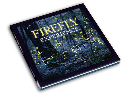 Firefly Experience Book (CZ)