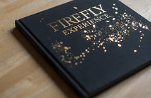 Load image into Gallery viewer, Firefly Experience Book