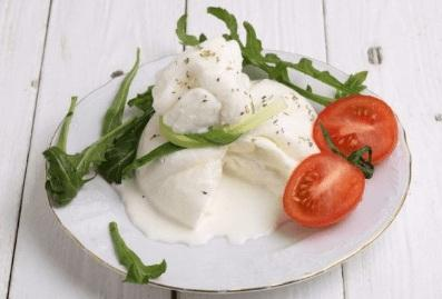 Burrata is Appreciated all Over the World: One of the Unique Flavors of Puglia