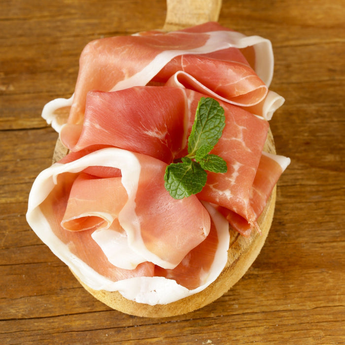 Prosciutto Crudo Italiano - Cured Pork