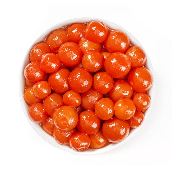 Cherry Tomatoes for salads & pasta 400gr Can
