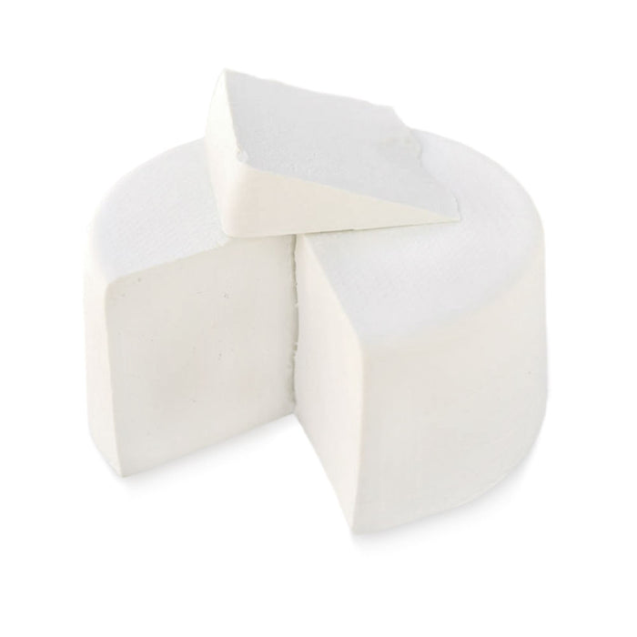 Ricotta Cheese Salted - 100% Pure Sheep Milk - 9lbs