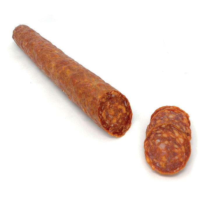 Spicy Soft Salami